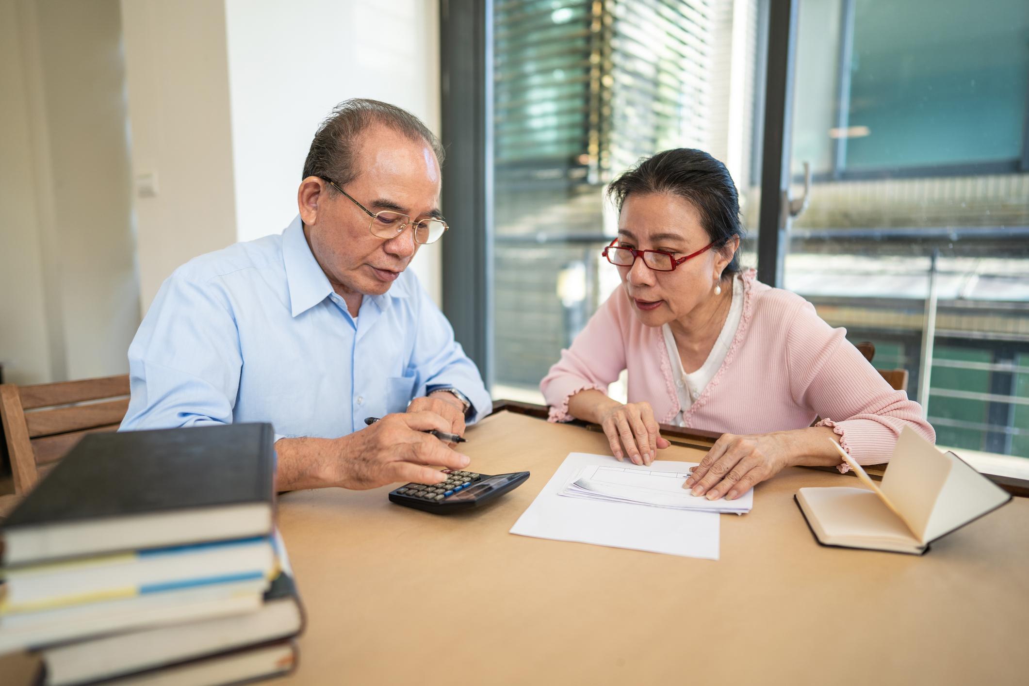 Avoid these four common retirement pitfalls.