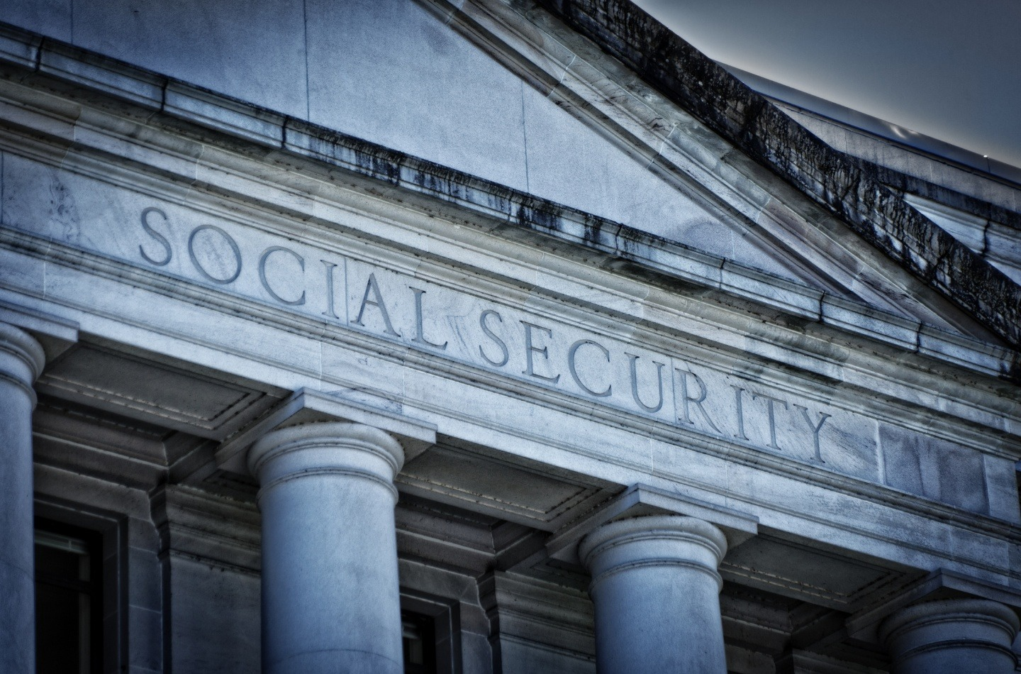 Social Security benefits can be a valuable income source in retirement but being too dependent on Social Security in retirement could pose a problem.